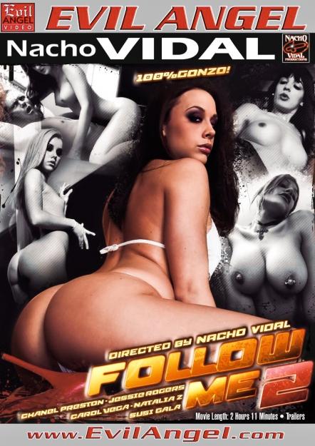 Follow Me #02 DVD