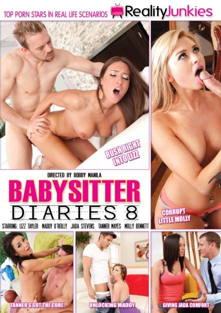Babysitter Diaries #08