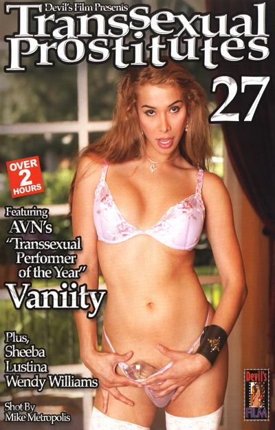 Transsexual Prostitutes #27