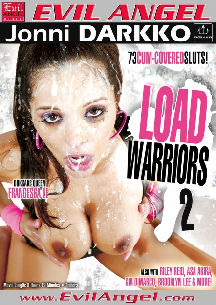 Load Warriors #02 DVD