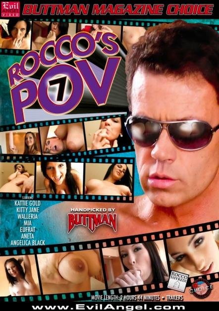 Rocco's POV #07