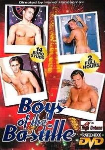 Boys Of The Bastille