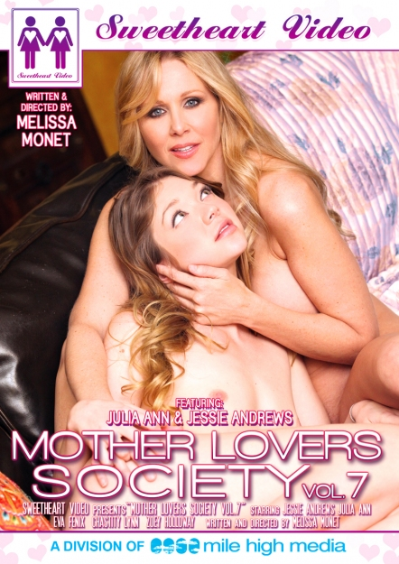 Mother Lovers Society Vol 07 DVD