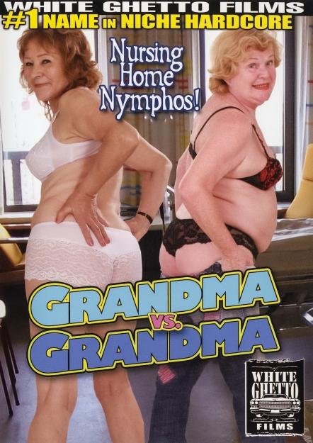 Grandma Vs Grandma