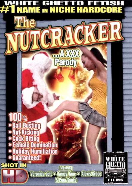 The Nutcracker - A XXX Parody