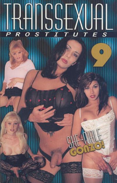 Transsexual Prostitutes #09