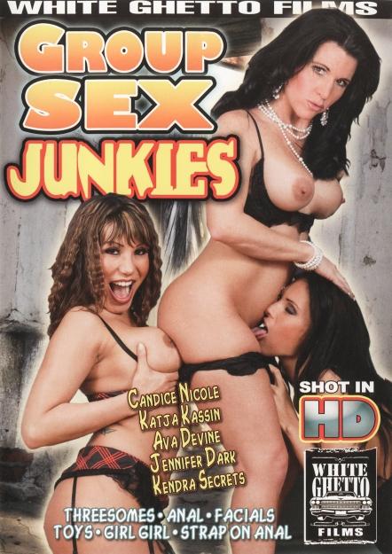 Group Sex Junkies