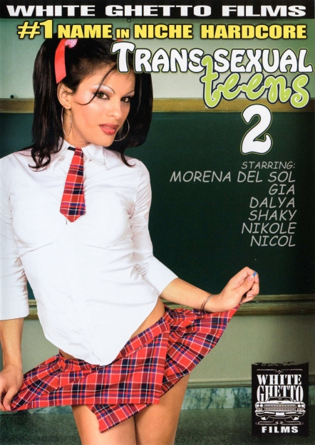 Transsexual Teens #02