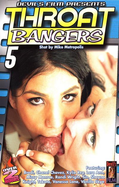 Throat Bangers #05