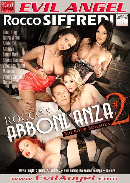 Rocco's Abbondanza #02