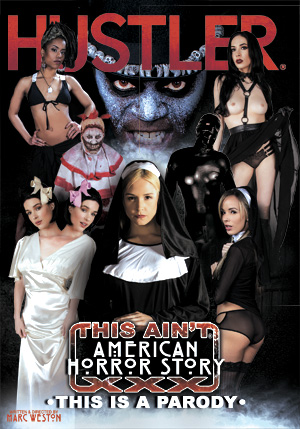 This Ain't American Horror Story XXX DVD
