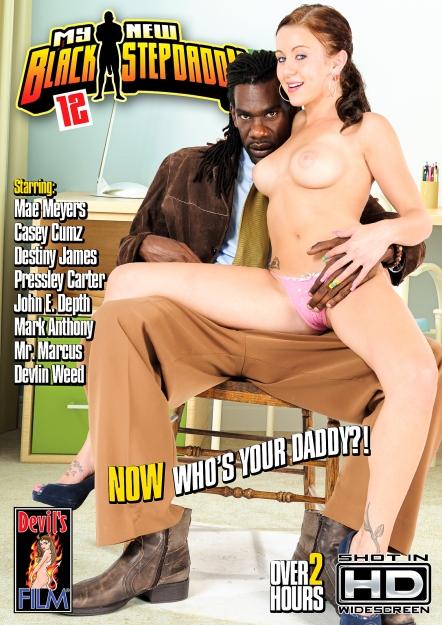 My New Black Stepdaddy #12
