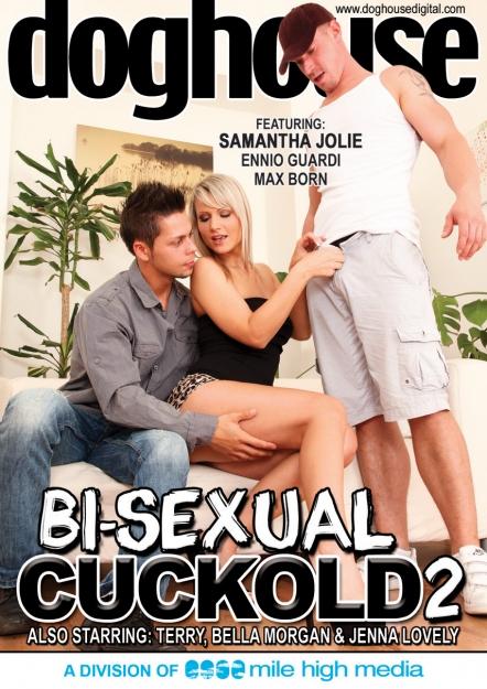 Bi-Sexual Cuckold #02