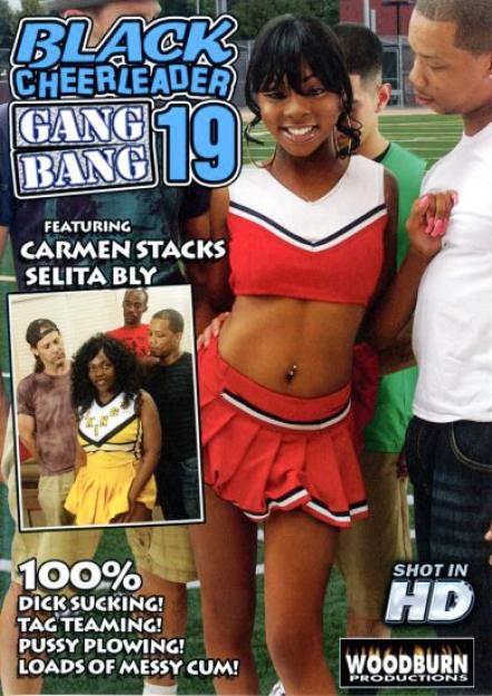 Clubes de gang bang negro