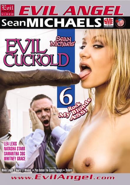 Evil Cuckold #06 DVD