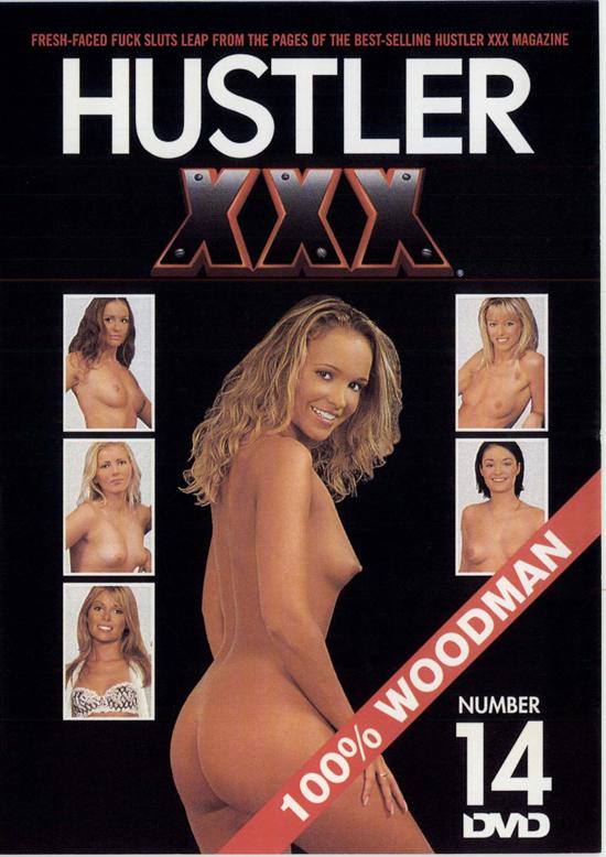 Hustler XXX #14 DVD