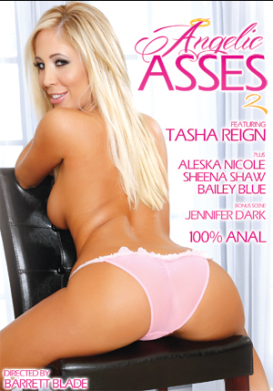 Angelic Asses #2
