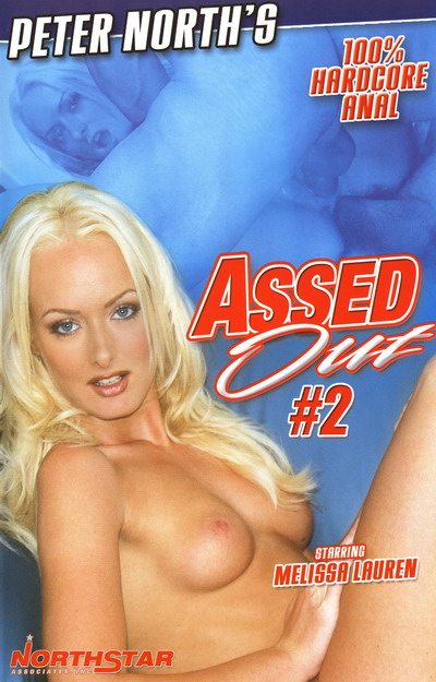 Assed Out #02 DVD