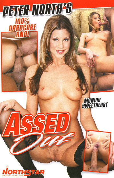 Assed Out DVD