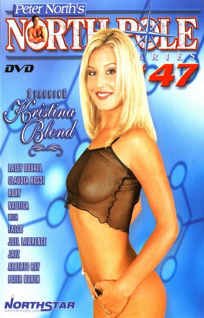 North Pole #47 DVD