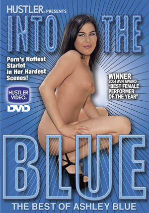 Into the Blue #1 DVD