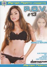 P.O.V #13 DVD