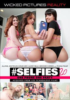 Selfies 2.0 DVD