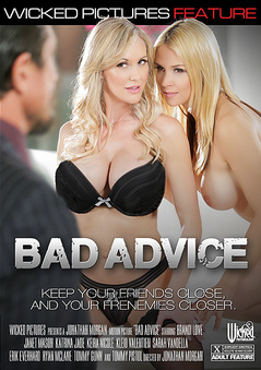 Bad Advice DVD