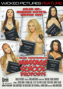 Massage School Dropouts DVD