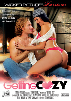 Getting Cozy DVD