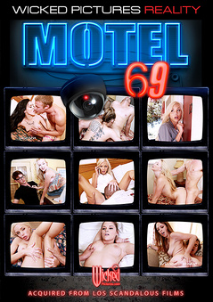 Motel 69 DVD