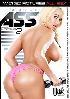Spin Class Ass 2 DVD