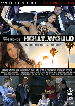 Holly...Would DVD
