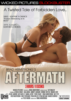 Aftermath DVD