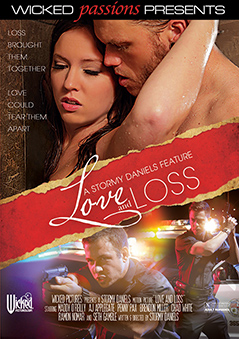 Love and Loss DVD