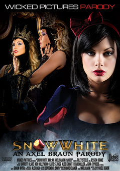 Snow White XXX: An Axel Braun Parody DVD