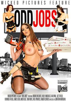 Odd Jobs DVD