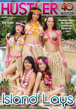 Island Lays DVD