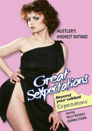 Great Sexpectations DVD