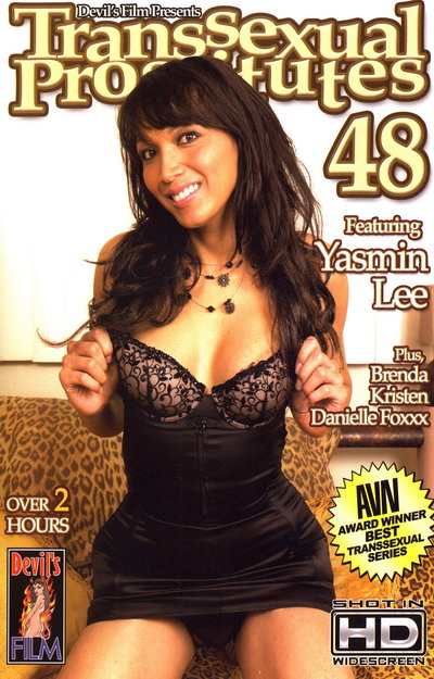 Transsexual Prostitutes #48