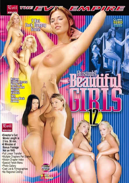 Christoph's Beautiful Girls #12