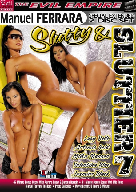 Slutty And Sluttier #07