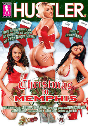Christmas in Memphis DVD