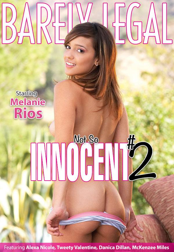 Not So Innocent #2