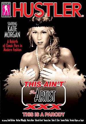 This Ain't The Artist XXX DVD