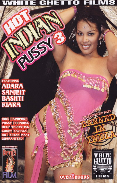 Hot Indian Pussy #03