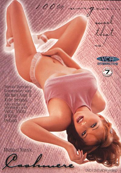 Cashmere DVD