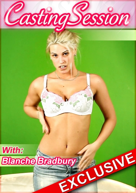 blanche bradbury