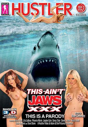 This Ain't Jaws XXX DVD