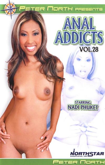Anal Addicts #28